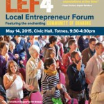 Local Entrepreneur Forum