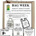 Bag Week Nov 2009