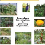 Open Edible Gardens July 2008
