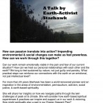 Starhawk Talk June 2008