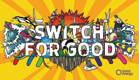 SwitchforGood