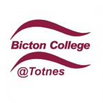 Bicton at Totne logo