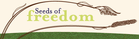Seeds of freedom picture
