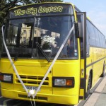Big Lemon Bus