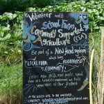 Get involved at School Farm