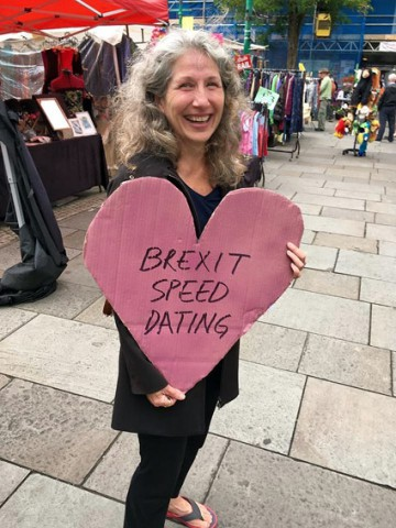 Inner Transition - Brexit Speed Dating