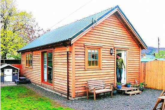 Affordable self-build timber kit homes – Building, Housing